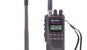 goTele off-grid GPS tracking & txt messaging radio – The